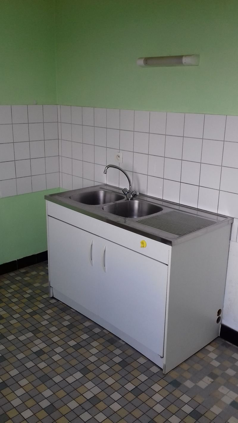 Appartement T3 a rénover