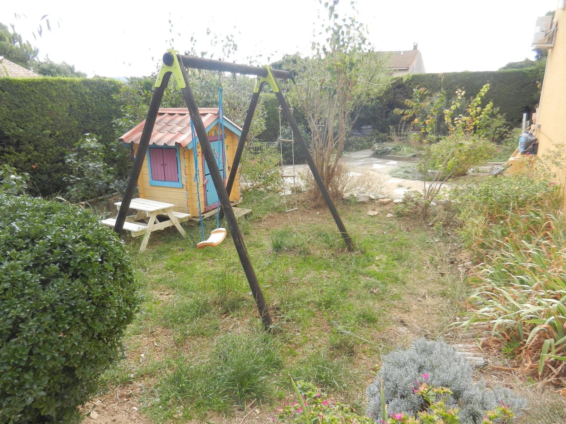 Maison Montredon des Corbières