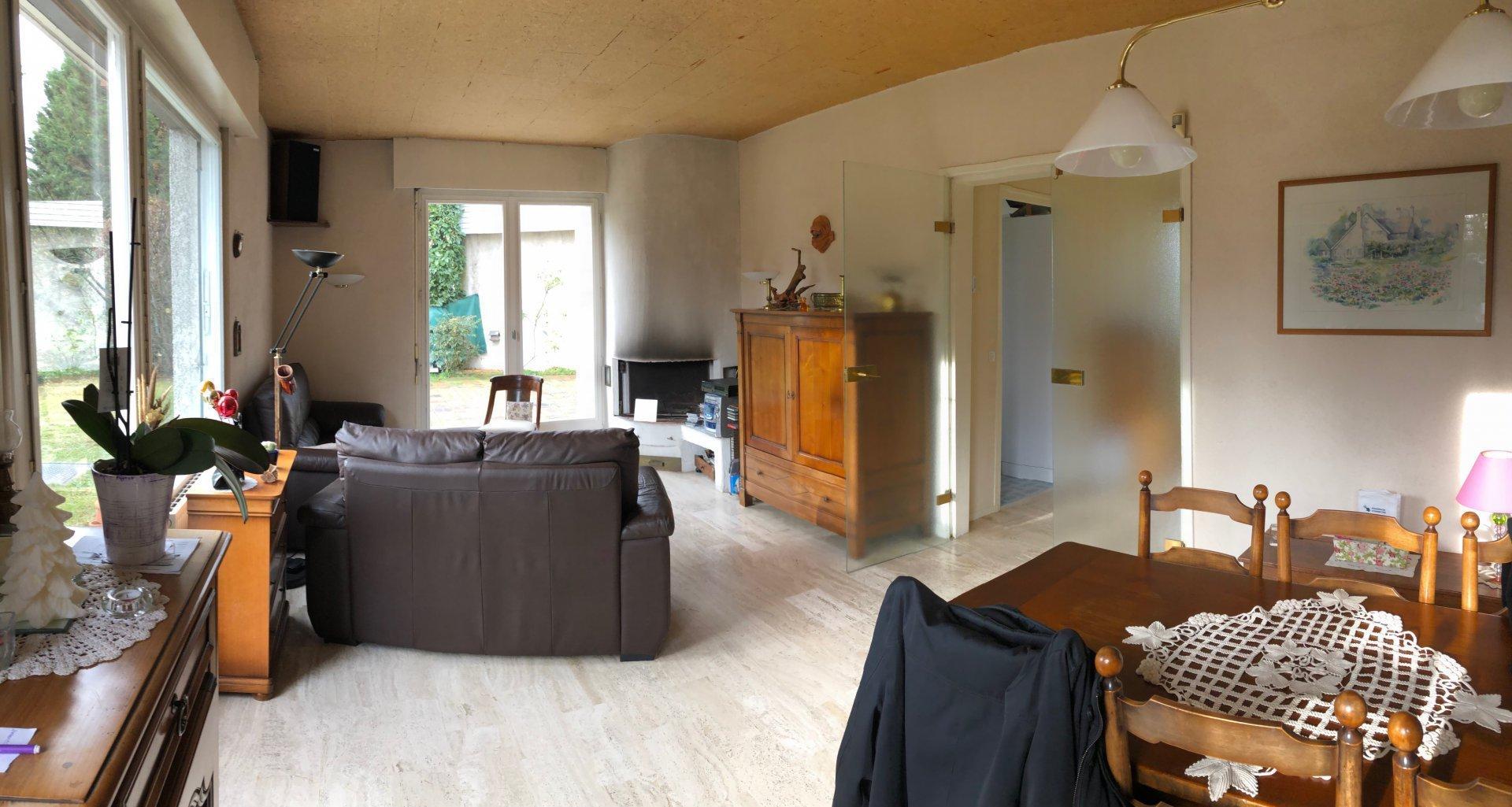 Maison T7 à St Aubin-lès-Elbeuf