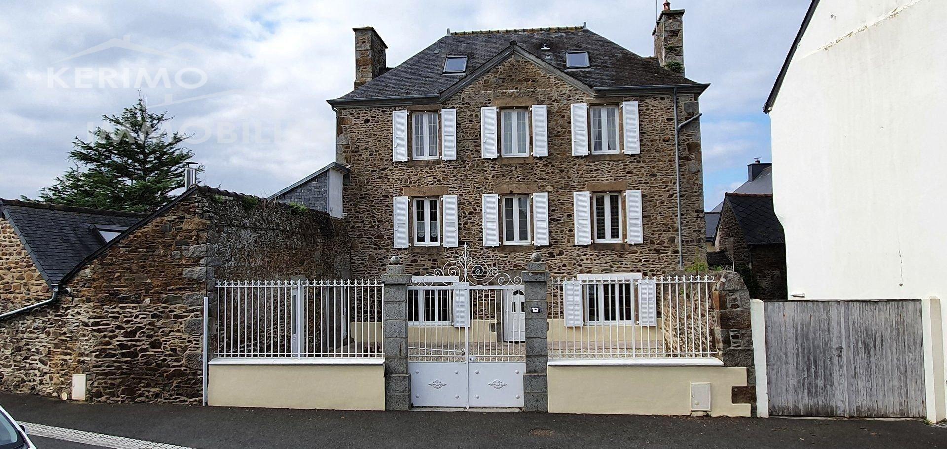 Sale House - Pordic