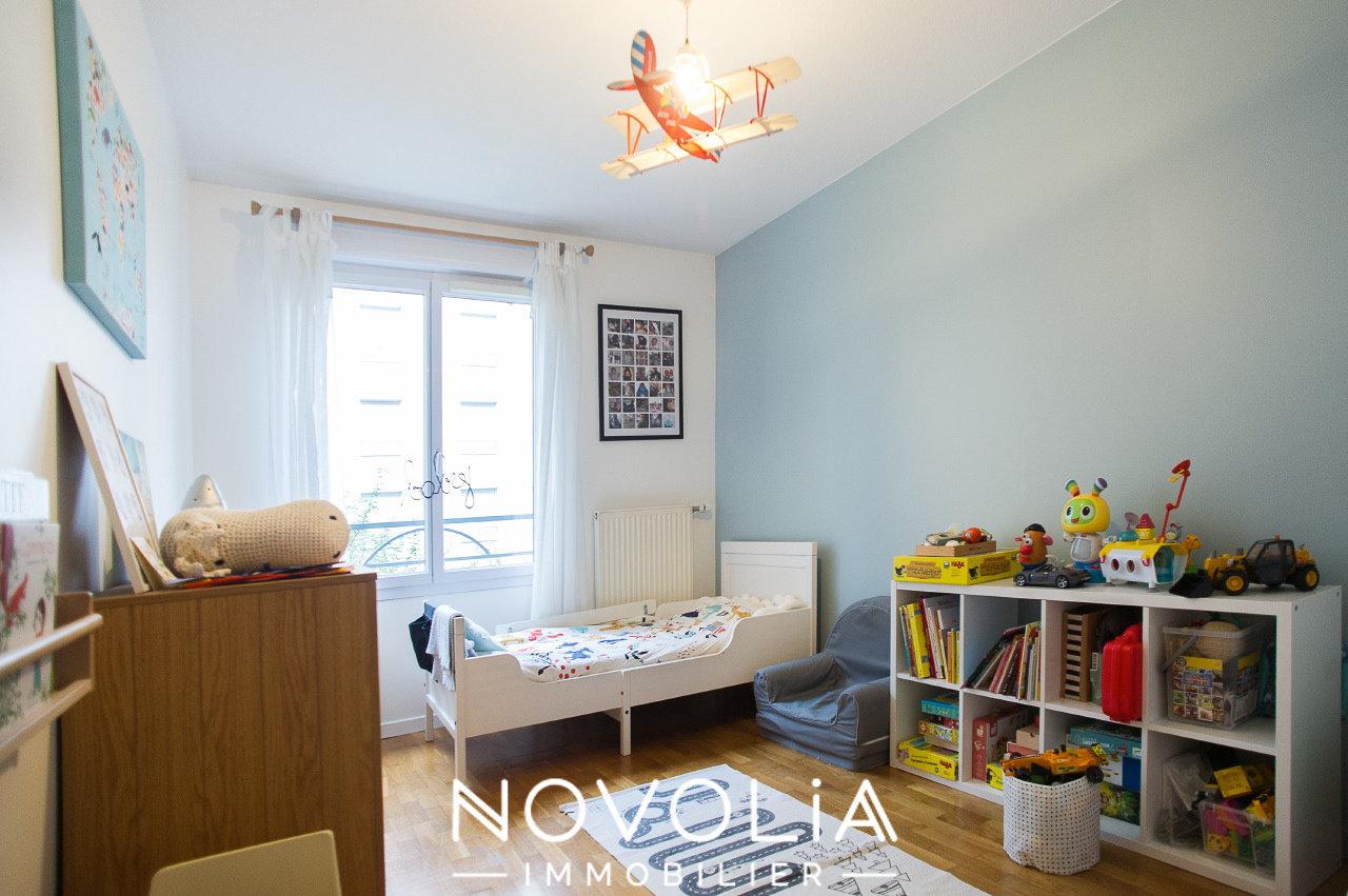 Achat Appartement, Surface de 99 m²/ Total carrez : 92 m², 4 pièces, Lyon 3ème (69003)