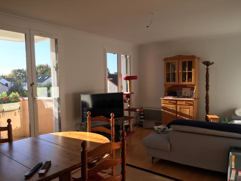 Appartement 3 Pièces meublé en très bon état