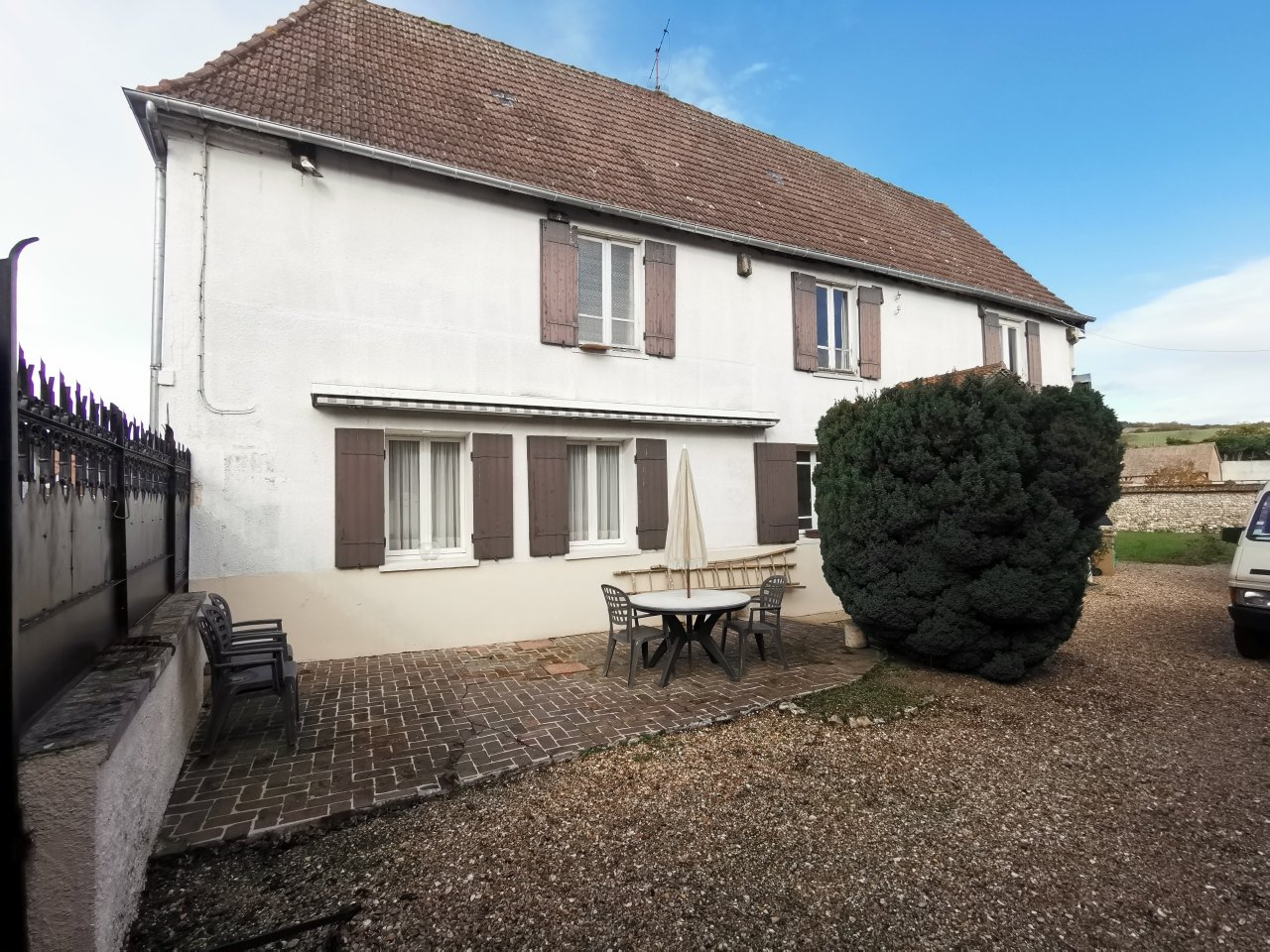 maison en vente La Croix-Saint-Leufroy