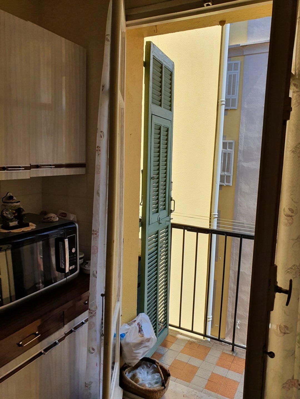 3 chambre vieux Nice a viager