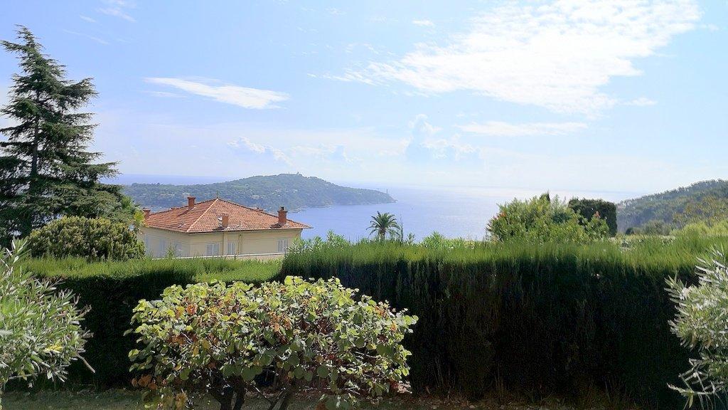 Sale Apartment Villefranche-sur-Mer Corne d'Or