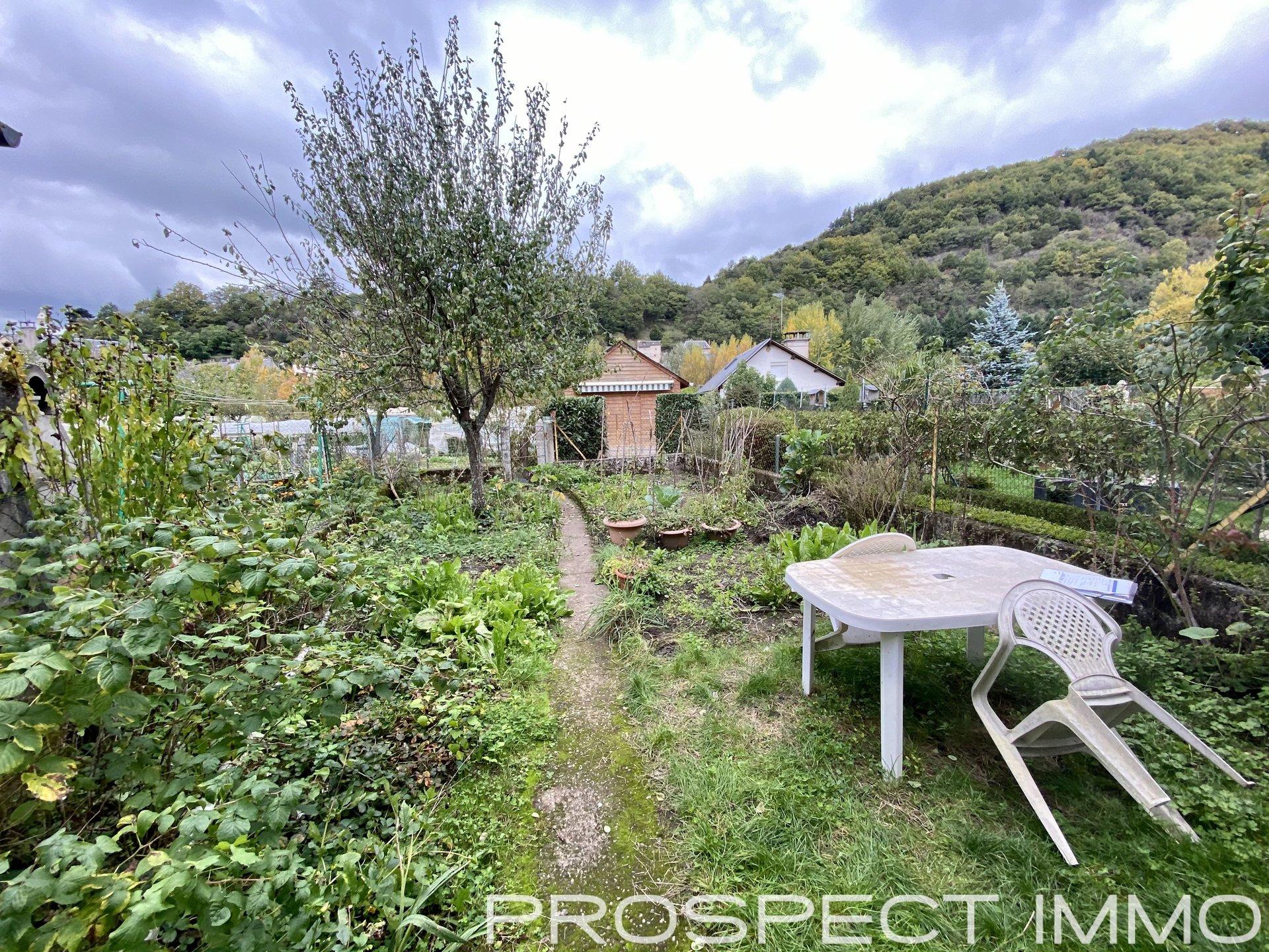 Sale Terraced house - Saint Geniez d'Olt et d'Aubrac