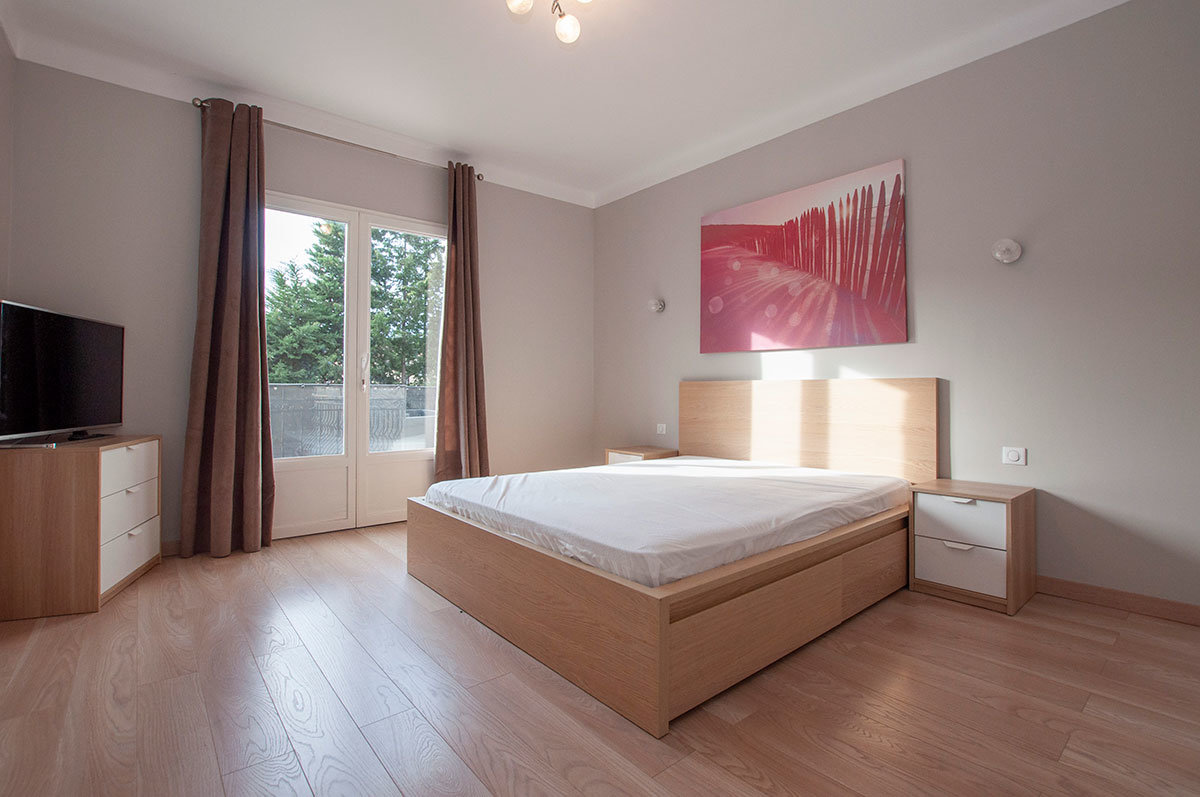 Valbonne - Villa Apartment for sale close to the village
