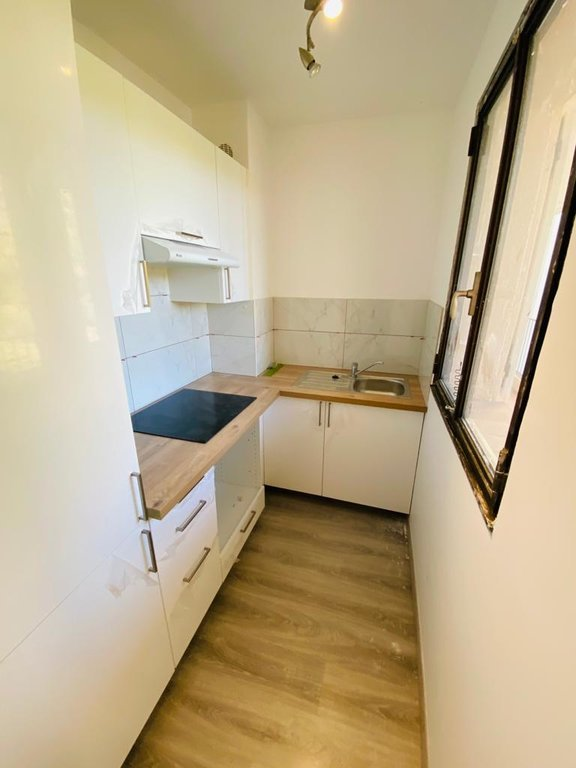 APPARTEMENT 2 PIECES RENOVE CLIMATISE