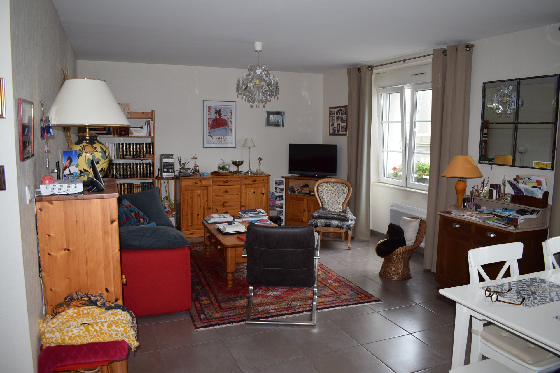 IMMEUBLE DE RAPPORT IDEAL LOCATIF EXCLUSIVITE 230 m2