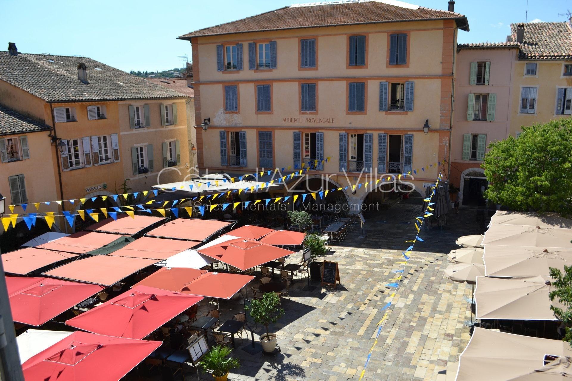 Verkauf Landhaus - Valbonne Village
