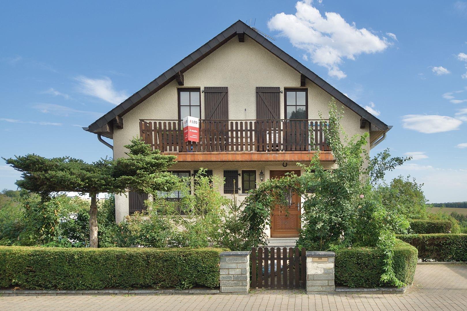 Vente Maison Consthum