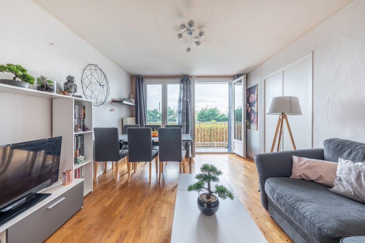 Appartement T3 Villefranche sur Saône