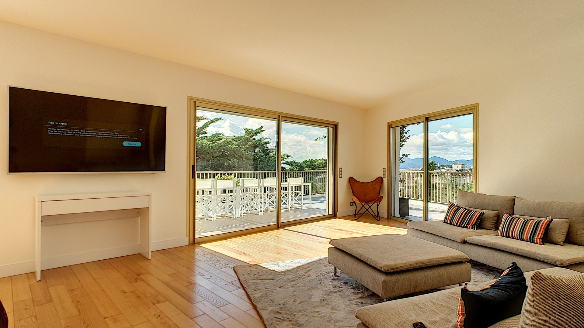 Luxury Penthouse for sale i Cannes