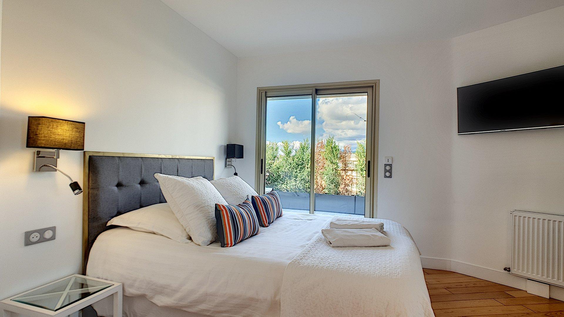 Magnifique Penthouse 5 Pièces Proche Centre Cannois