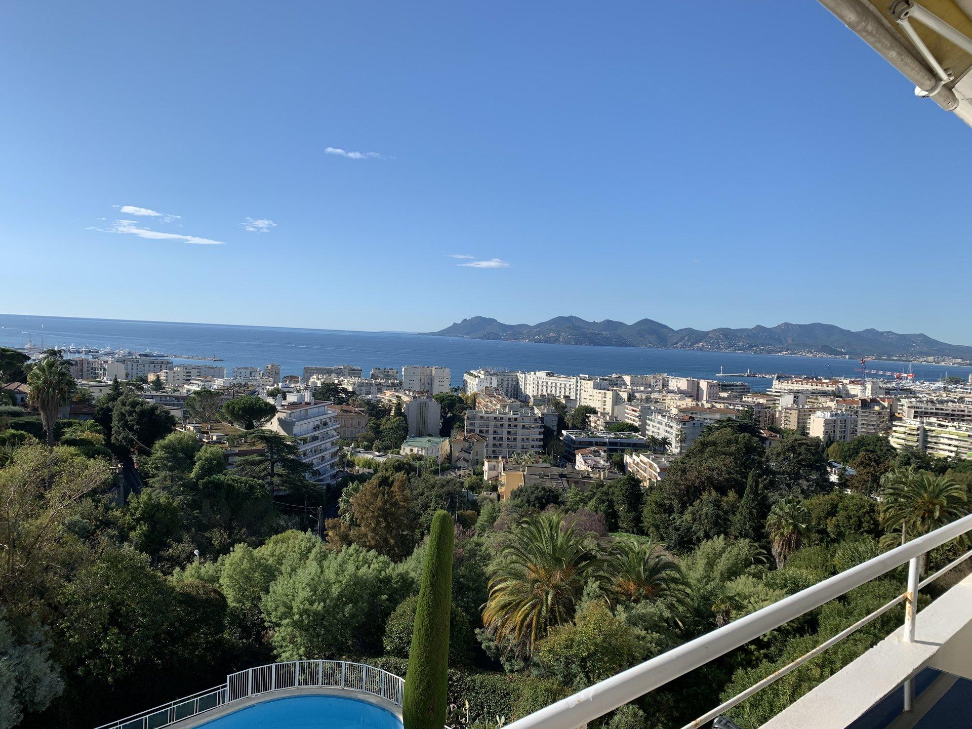 Sale Apartment - Cannes Californie