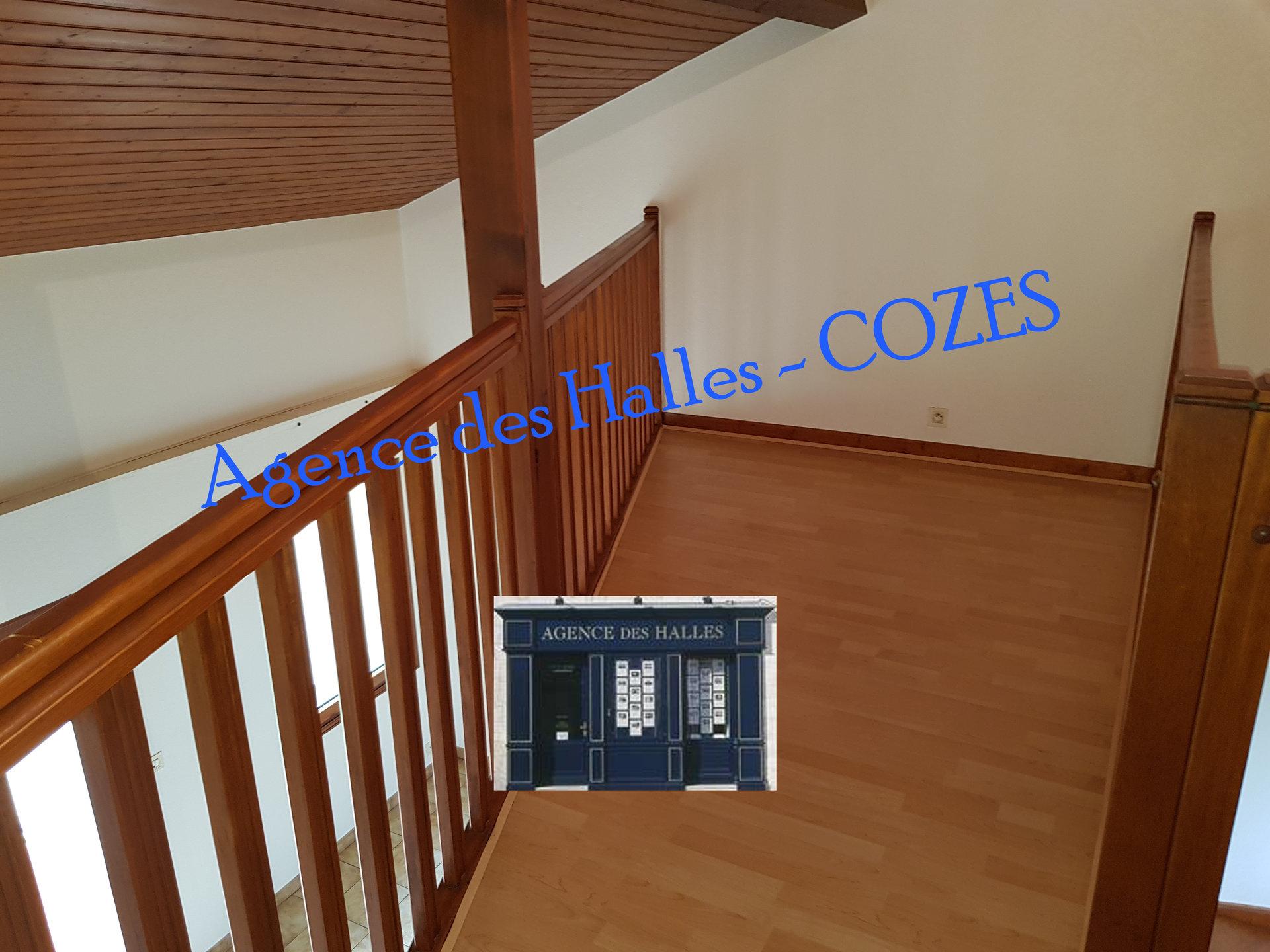 Rental Apartment - Cozes