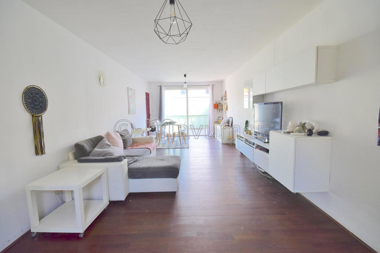 Sale Apartment - Marseille 11ème La Valbarelle