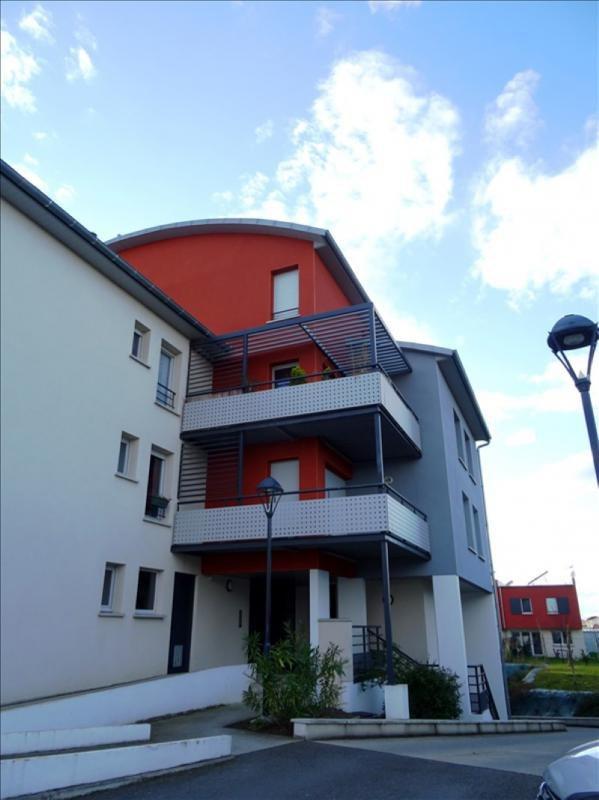 Rental Apartment - Labarthe Sur Leze