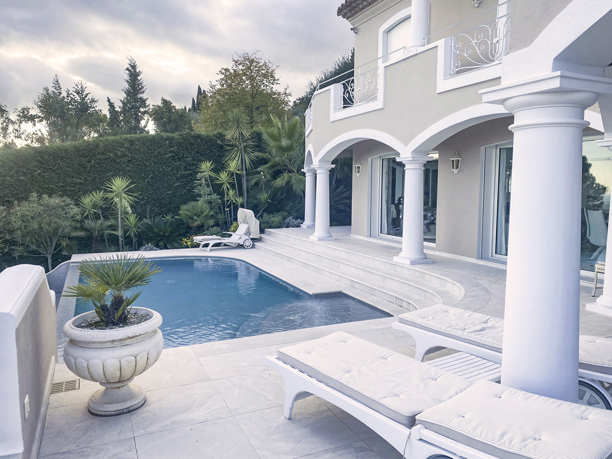 Verkauf Villa - La Colle-sur-Loup