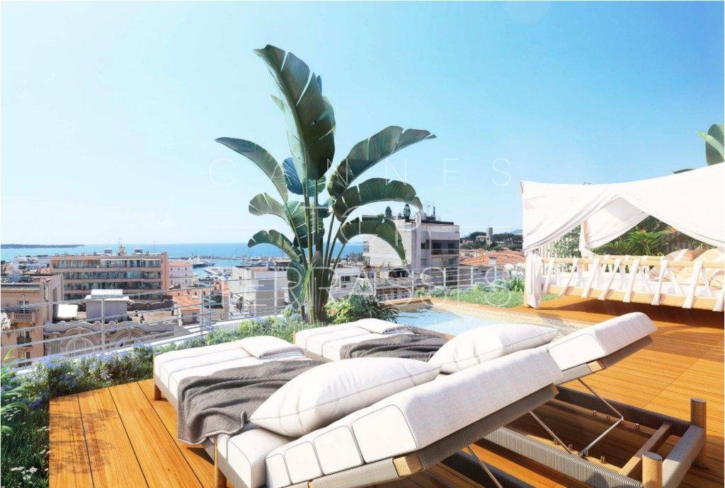 Penthouse Cannes