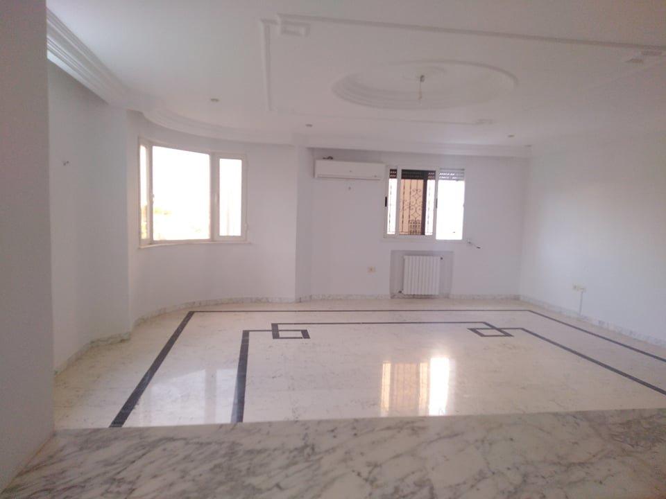 Rental Apartment - Ain Zaghouan - Tunisia