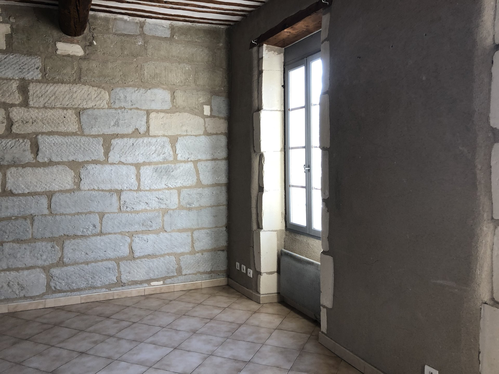 charmant appartement 2 chambres