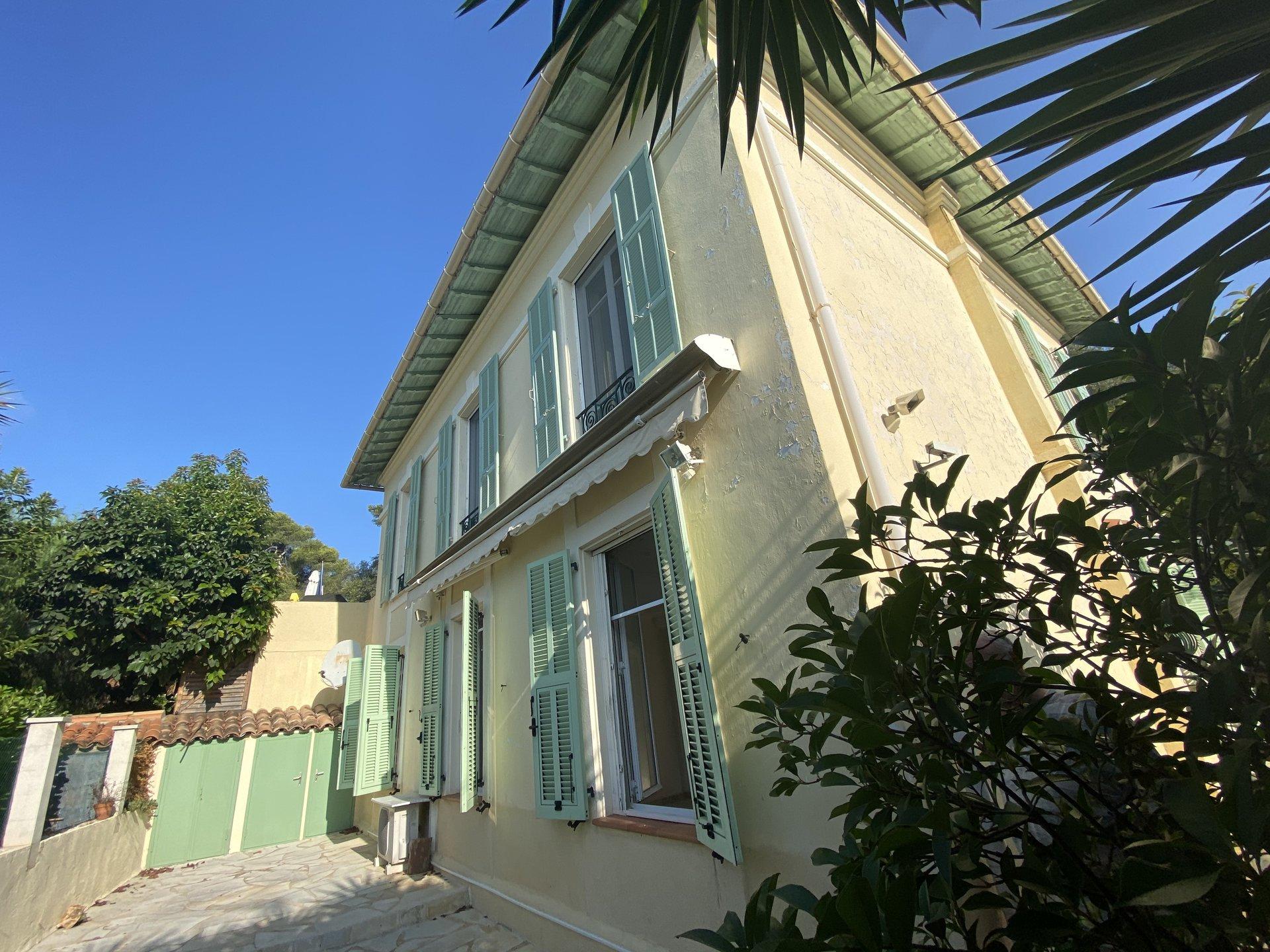 Verkauf Wohnung - Nizza (Nice) Mont Boron