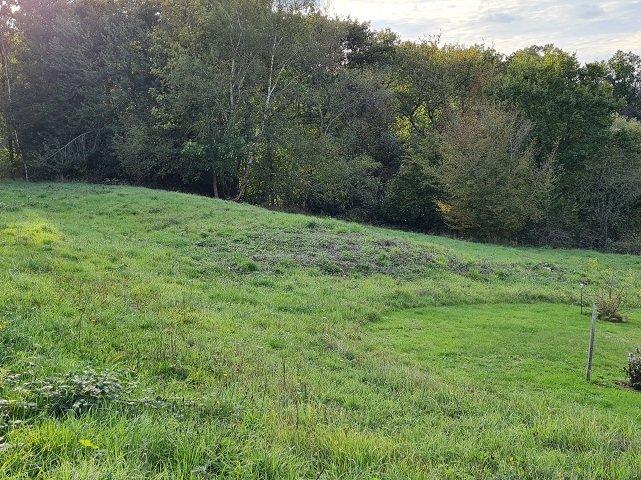 terrain en vente Aulnay-sur-Iton