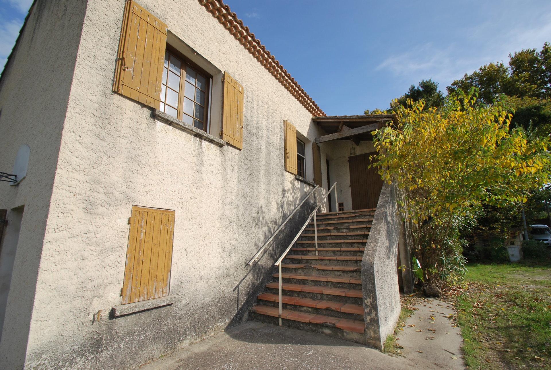 Villa en exclusivité sur Fontvieille