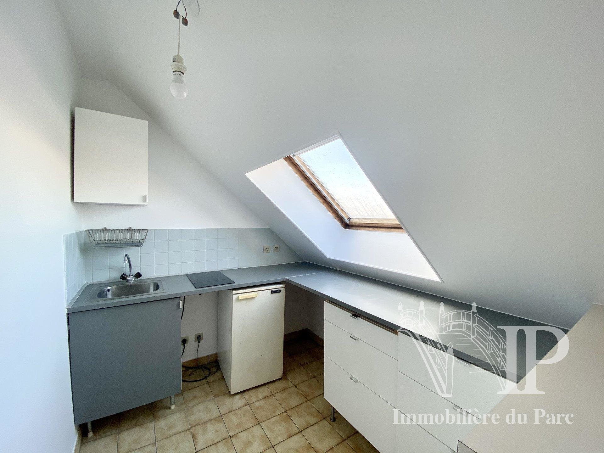 Location Appartement - Poissy