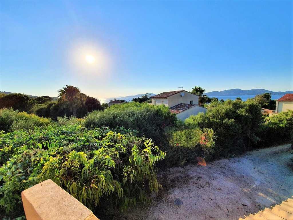Seasonal rental House - Hyères Giens