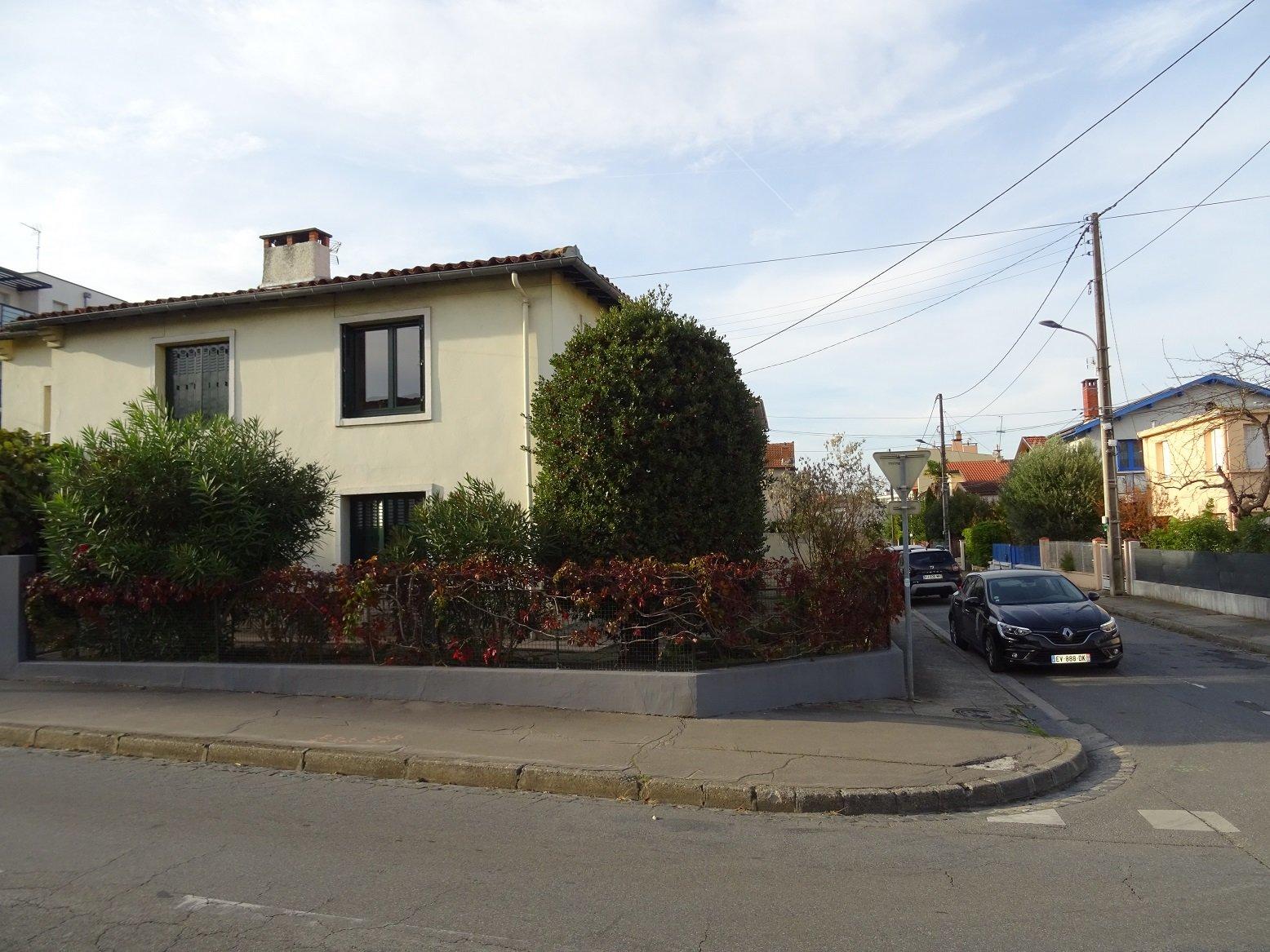 Vente Maison Toulouse Jolimont