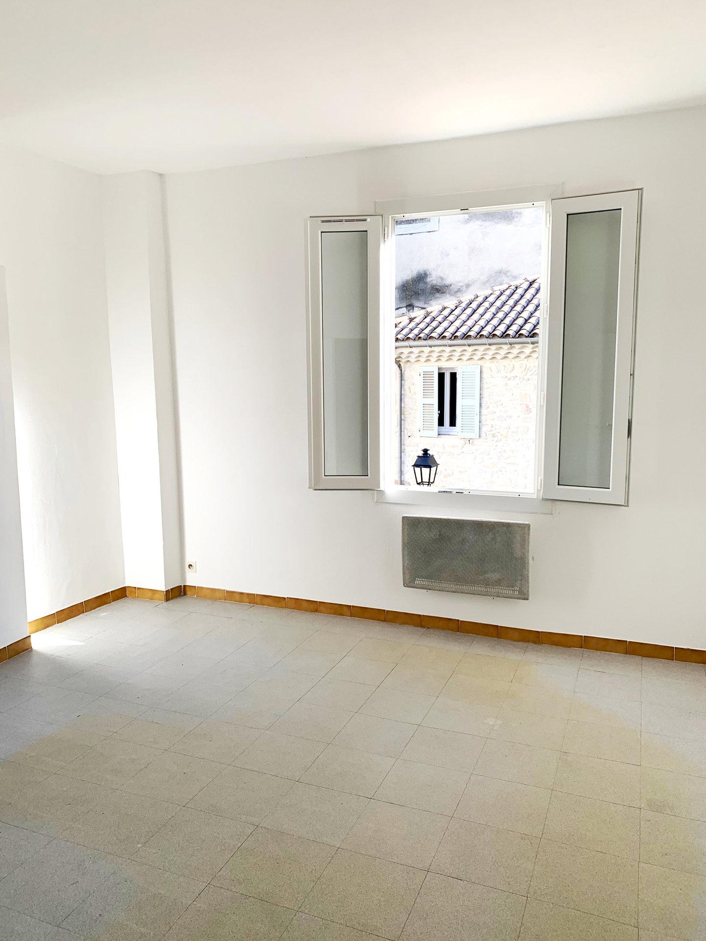 Vente Studio - Vaison-la-Romaine