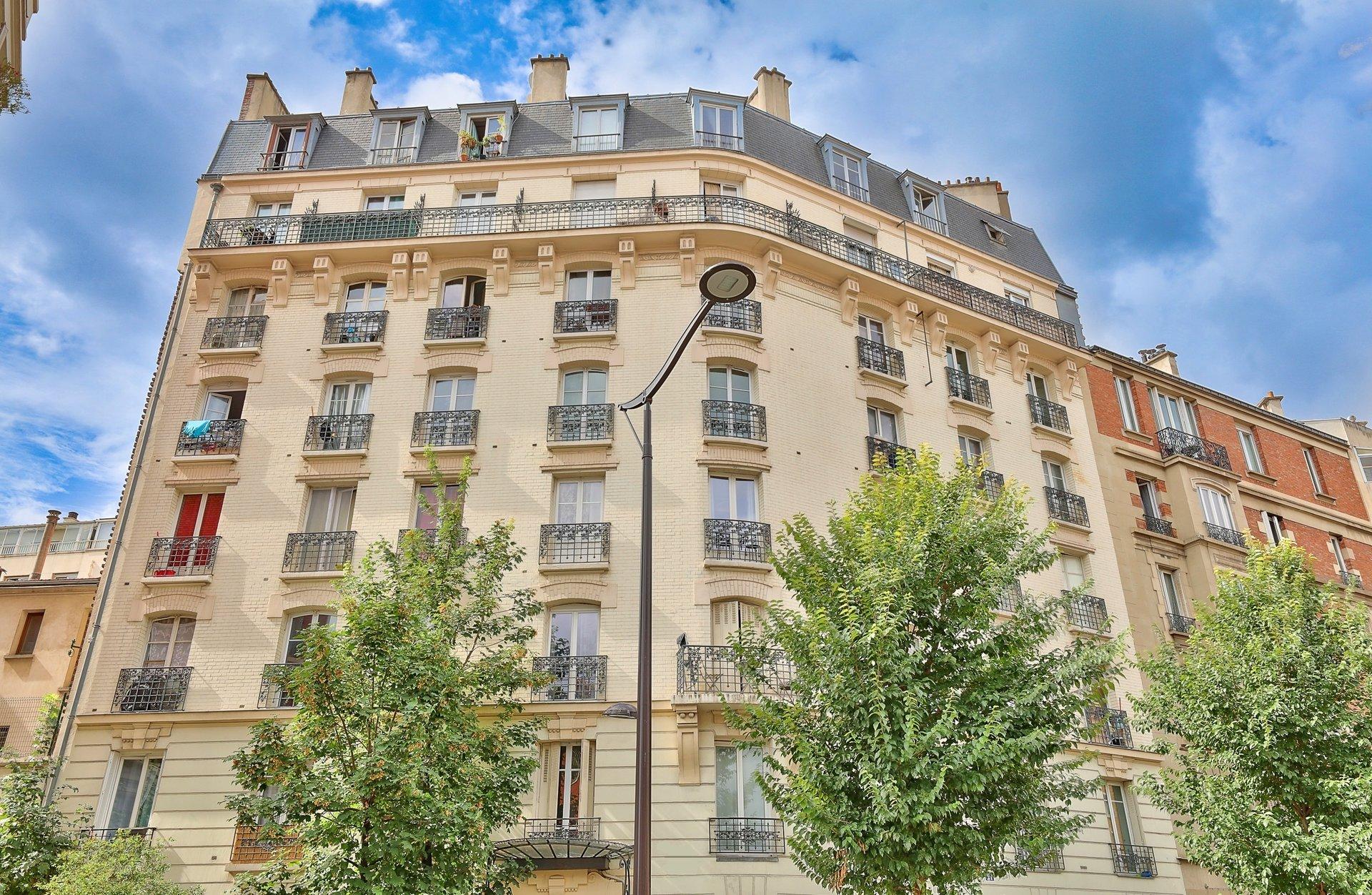 IDÉAL INVESTISSEMENT - PARIS 17 ÈME