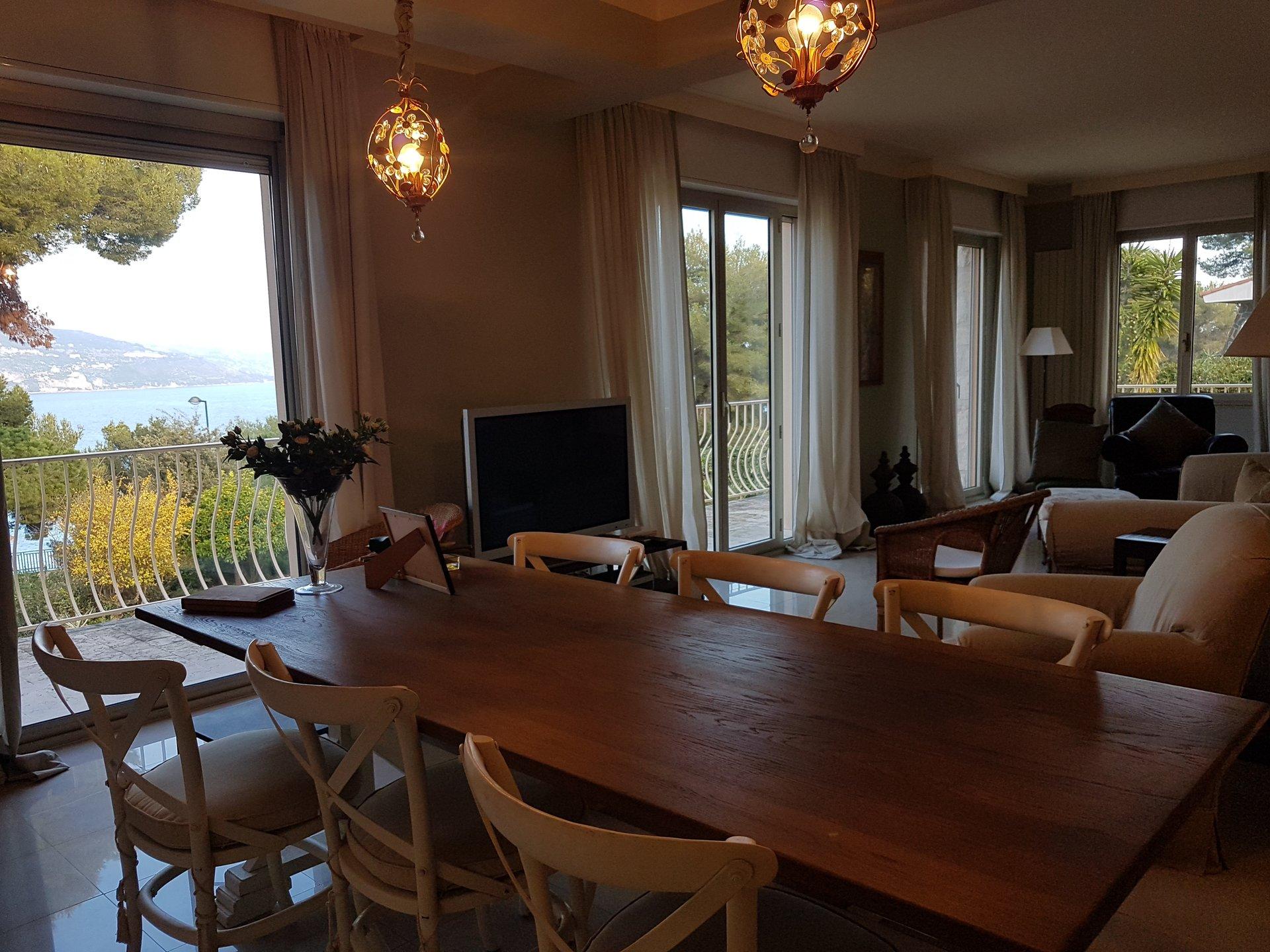 Vendita Villa - Roquebrune-Cap-Martin Le Cap