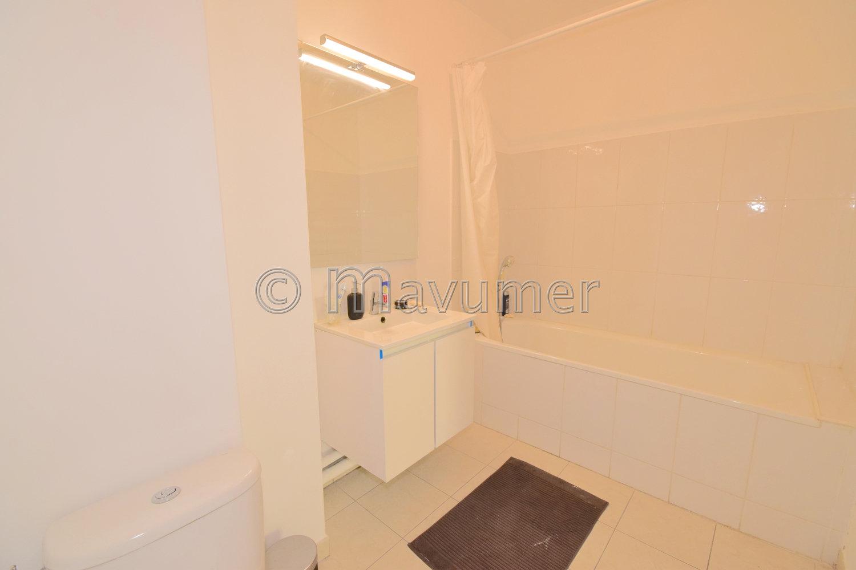 Sale Apartment - Marseille 10ème La Capelette