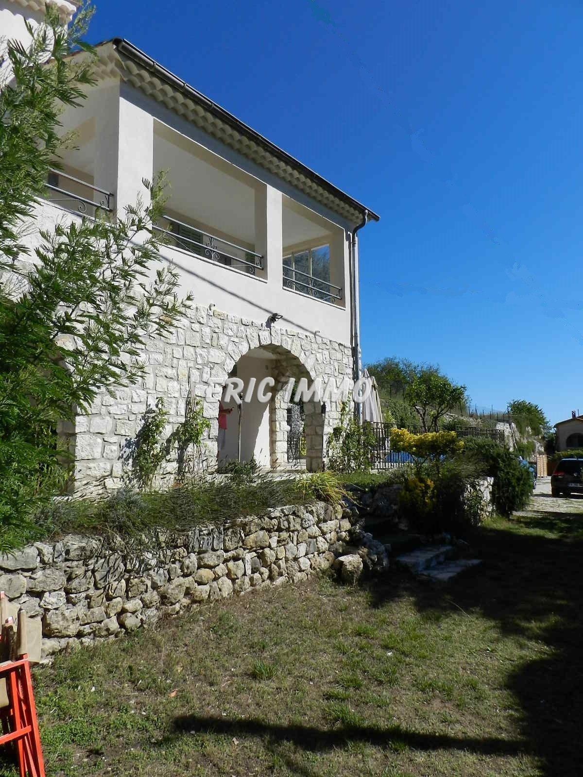 Sale Villa - Tourrettes-sur-Loup