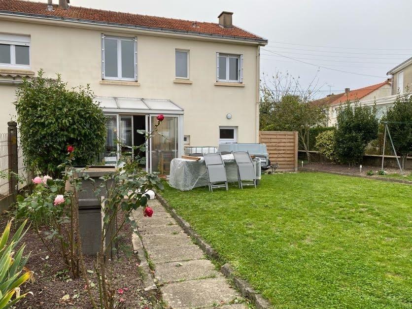 Location Maison Sèvremoine