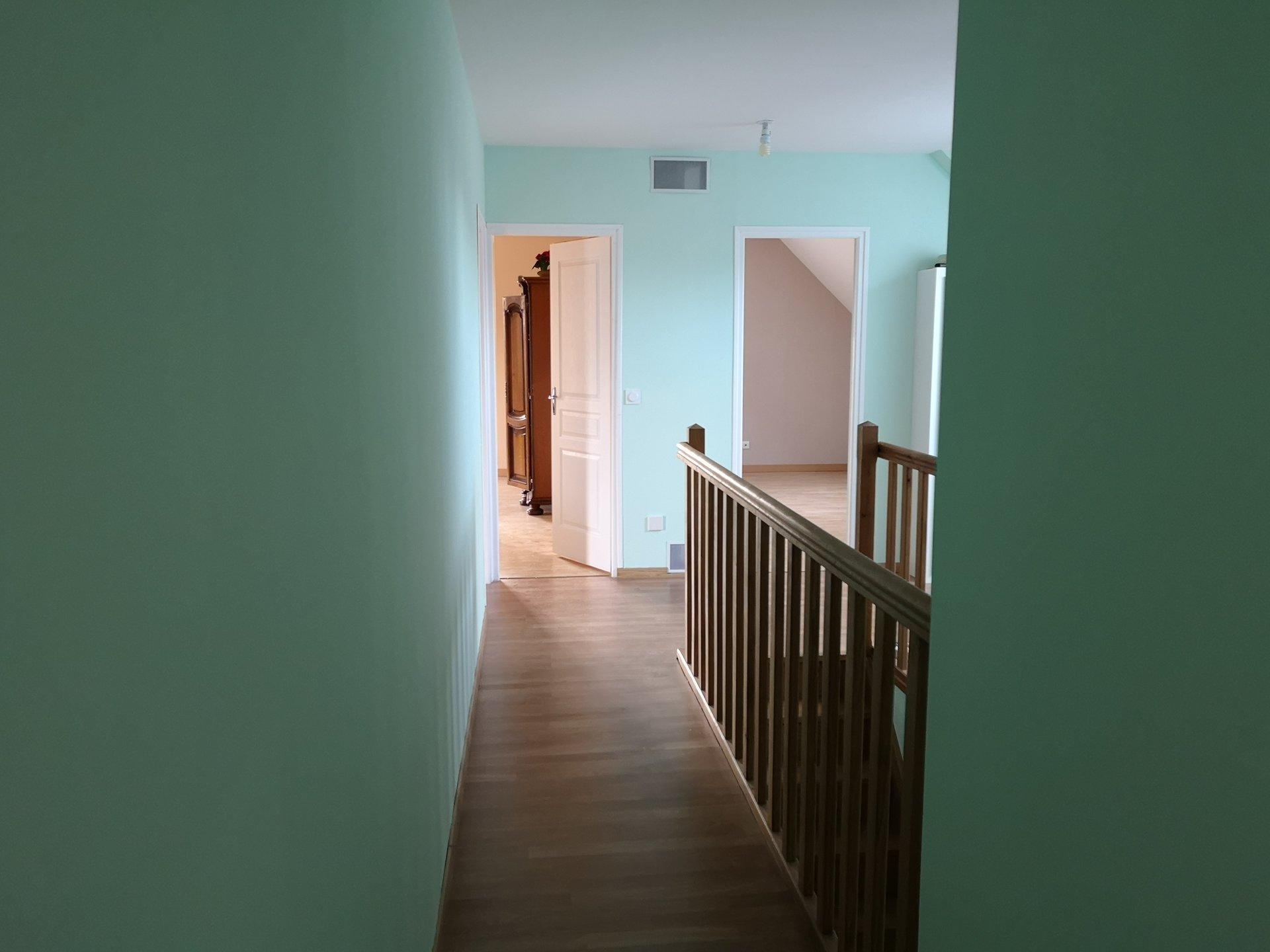 Maison 245m² sur 690m² terrain