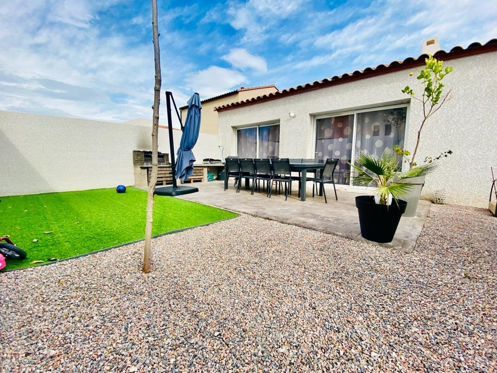 Sale Villa - Bages