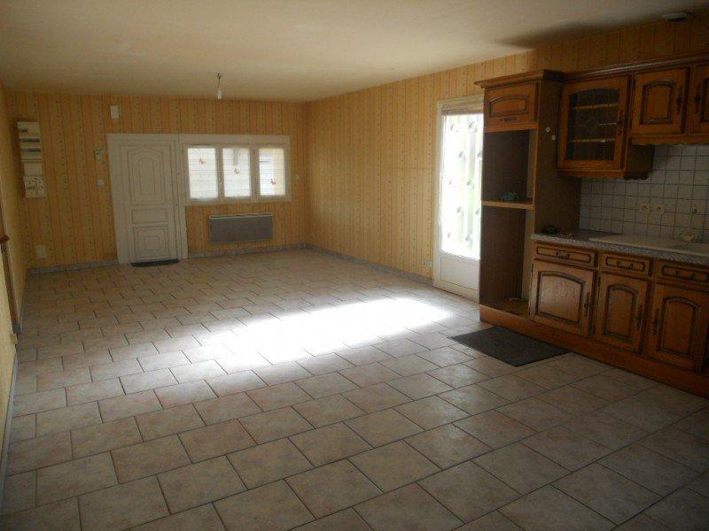 Sale Housing estate - Thouars