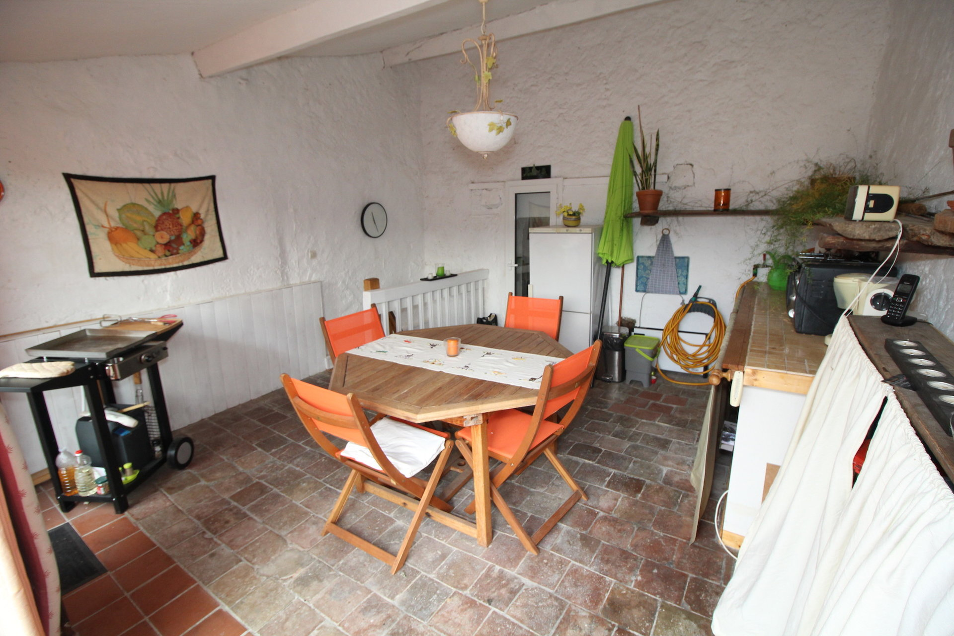 Appartement - Cotignac