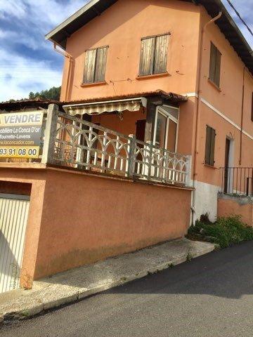 Sale Semi-detached house - Tourrette-Levens