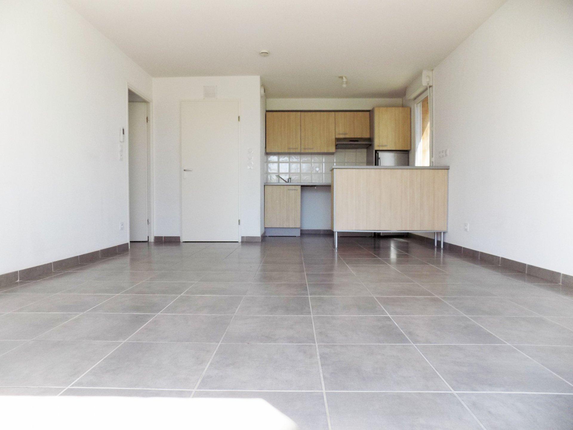 Vente Appartement - Launaguet