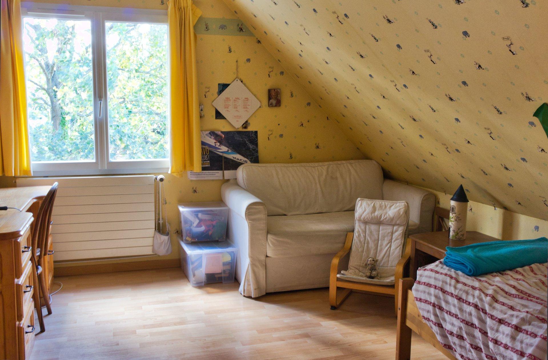 Maison familiale avec vue panoramique proche Montfort l'Amaury