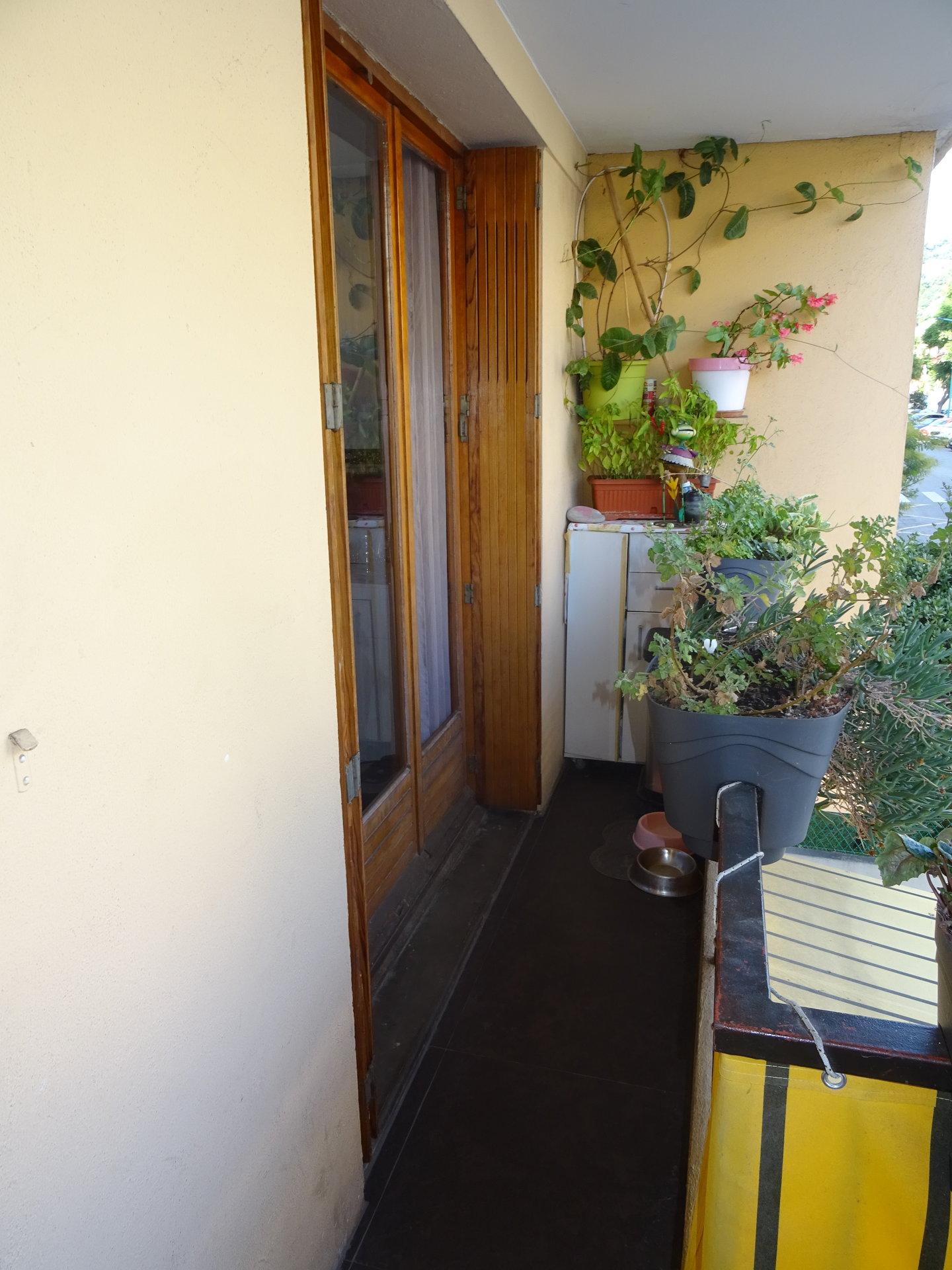 Vendita Appartamento - Mentone (Menton) Borrigo-Haut