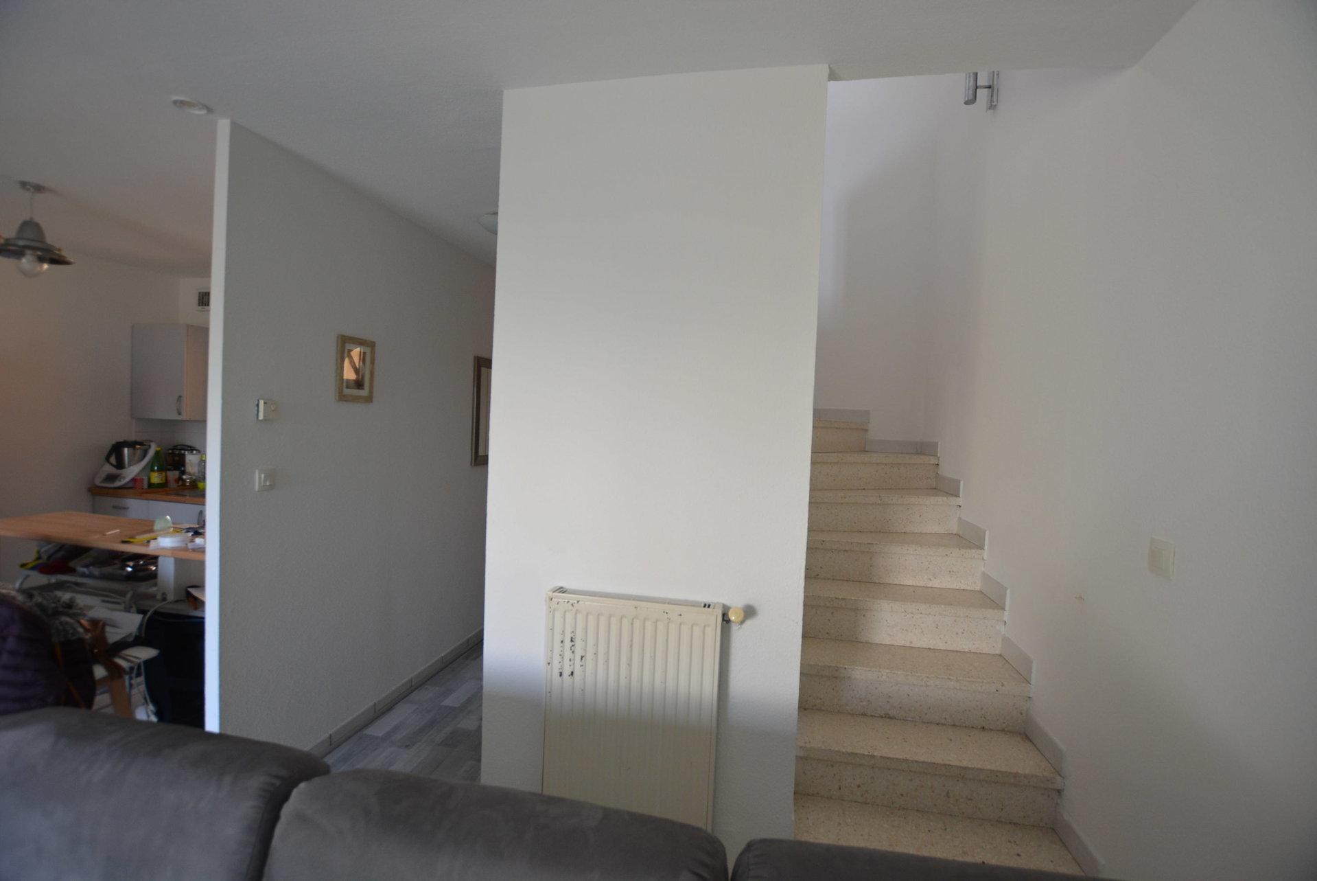 Rental Village house - Saint-Jean