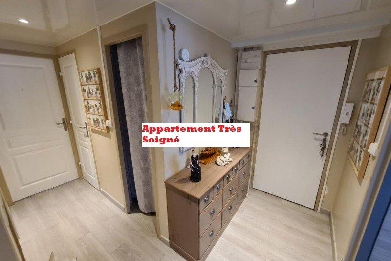 Vente Appartement - Boulogne-sur-Mer