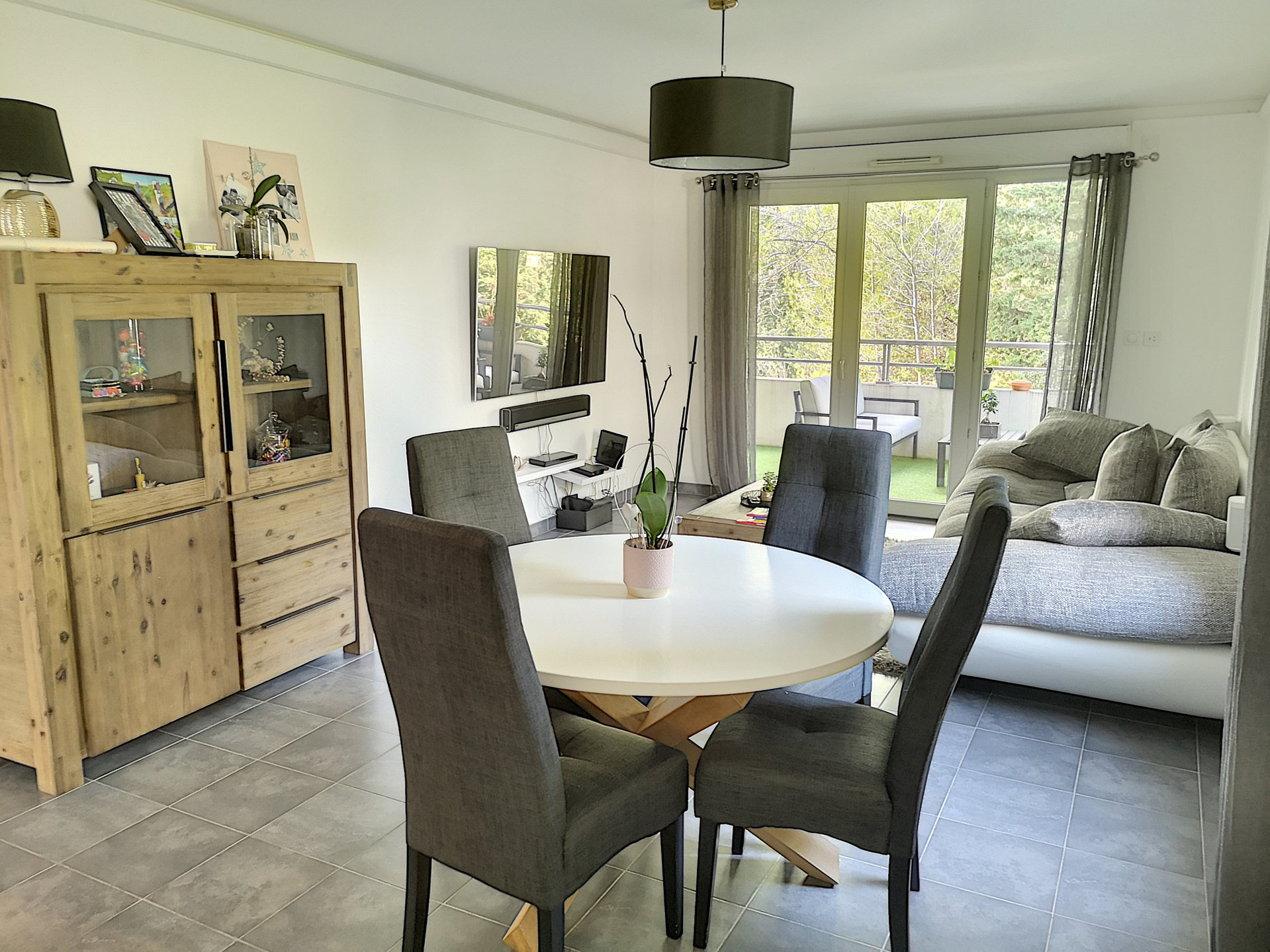 Sale Apartment - Mouans-Sartoux