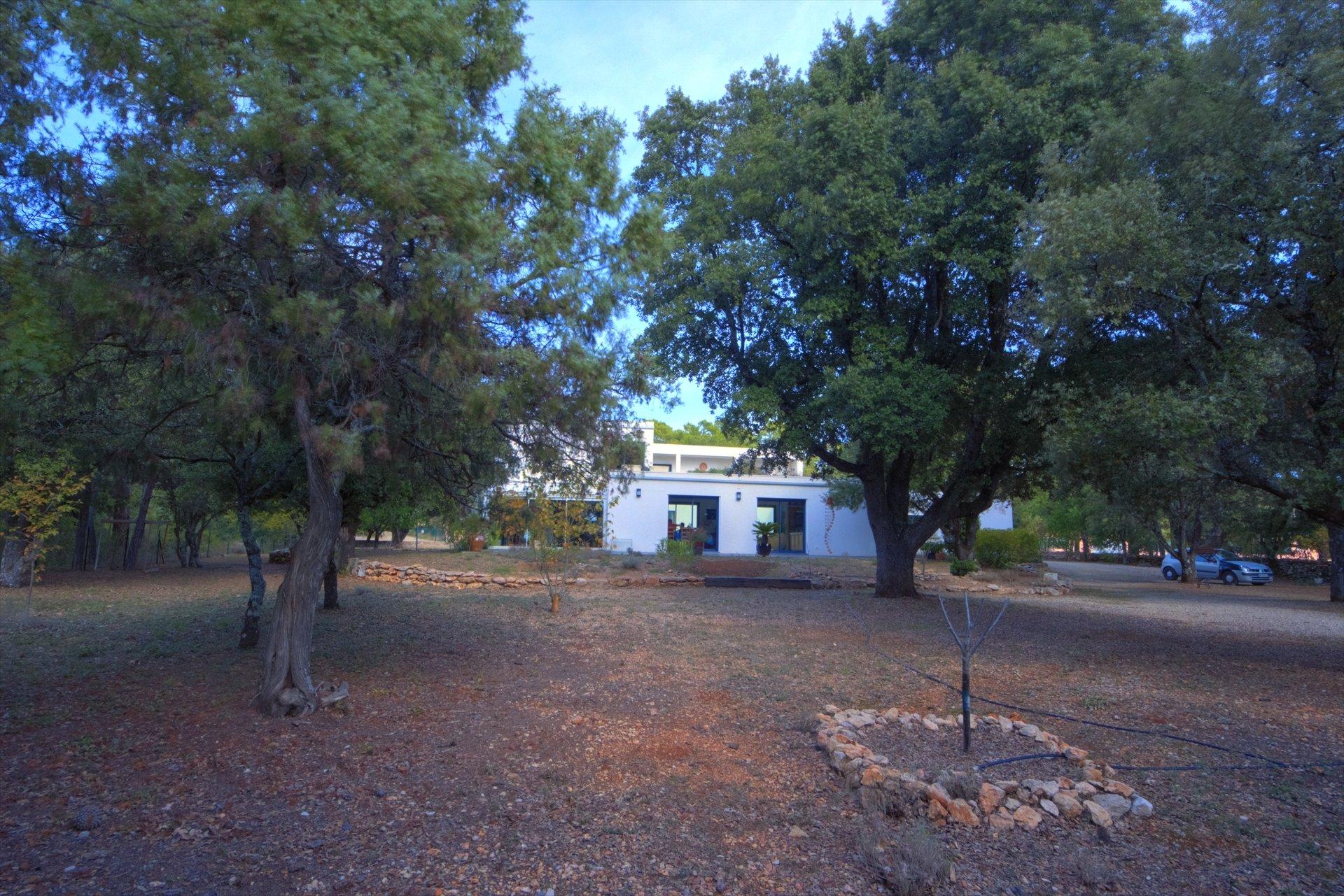 Regusse, superbe villa moderne - Var Provence Verdon